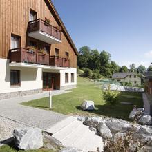 PERAS wellness hotel Ludvíkov 1111998444