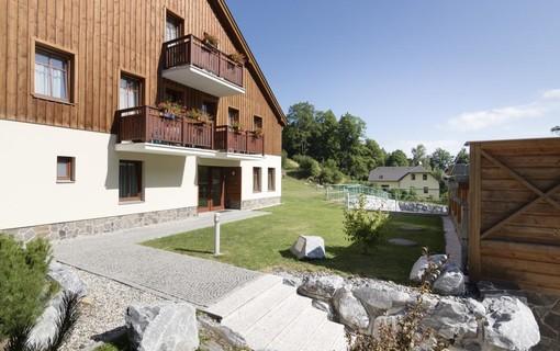 Romantický pobyt na 3 noci-Wellness Hotel Peras 1153492247