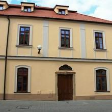 Penzion a restaurace U Karla IV. Kadaň
