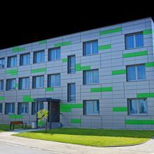 Hotel Fabrika Uherské Hradiště