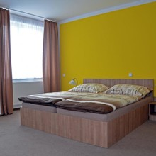 Hotel Fabrika Uherské Hradiště 1137475931