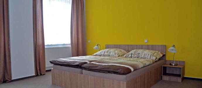 Hotel Fabrika Uherské Hradiště 1143450207