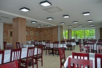 Hotel Fabrika Uherské Hradiště 41616444