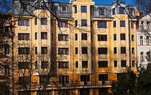 Luxury Spa & Wellness Hotel Prezident 1151823893