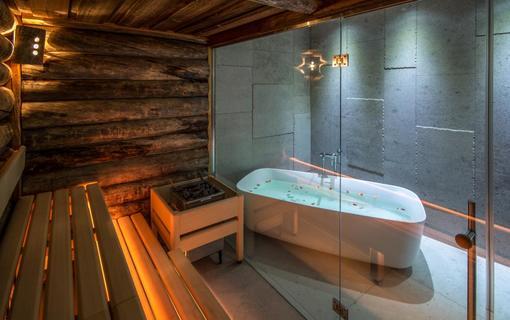 Luxury Spa & Wellness Hotel Prezident 1151823869