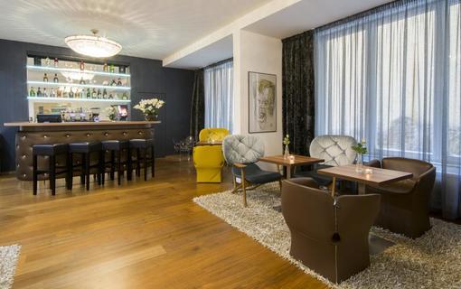 Luxury Spa & Wellness Hotel Prezident 1151823921