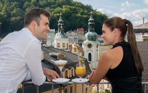 Romantický pobyt-Luxury Spa & Wellness Hotel Prezident 1151197363