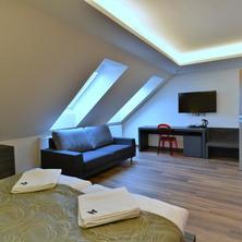 Wellness Hotel Harmony Třešť 33591044