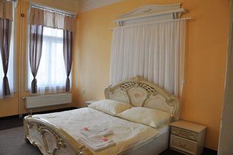 Apartmány Jiruškova vila Týniště nad Orlicí
