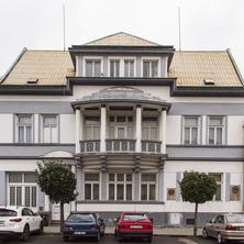 Vila Týniště nad Orlicí - Týniště nad Orlicí