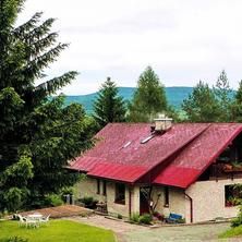 Penzion Bor Náchod