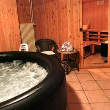 Relaxační pobyt na 2 noci pro 2 osoby