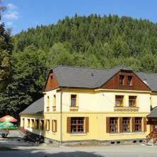 Hotel Růžové údolí Zábřeh