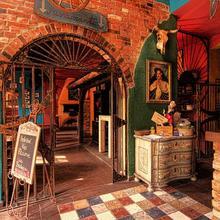 Hotel & Steak House HACIENDA La Bodega Frýdek Místek 42533390