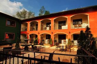 Hotel & Steak House HACIENDA La Bodega Frýdek Místek