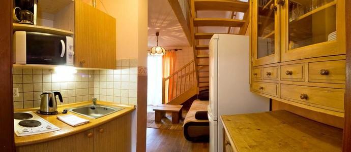 Apartmán Vyšný Český Krumlov 1136564801