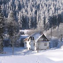 Horská chata Pstruhovka - Pstruží Merklín