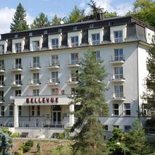 Hotel BELLEVUE Karlovy Vary