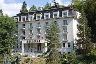 Karlovy Vary-Hotel BELLEVUE