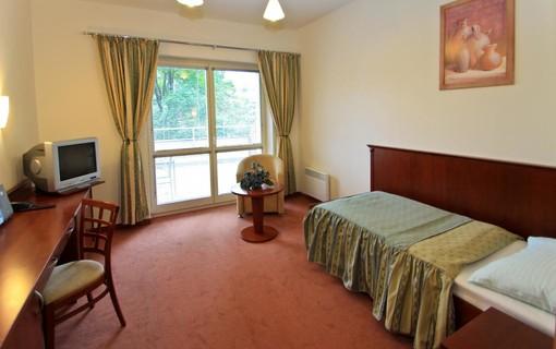 Týdenní relaxační pobyt v Karlových Varech-Hotel BELLEVUE 1148120331