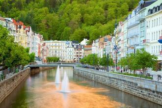 Hotel BELLEVUE-Karlovy Vary-pobyt-Poprvé v Karlových Varech (hotel Bellevue)