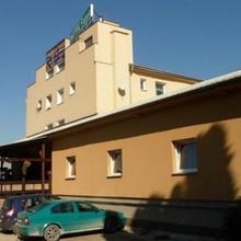 Hotel Fabok Mochov
