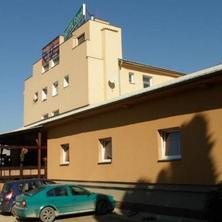 Hotel Fabok
