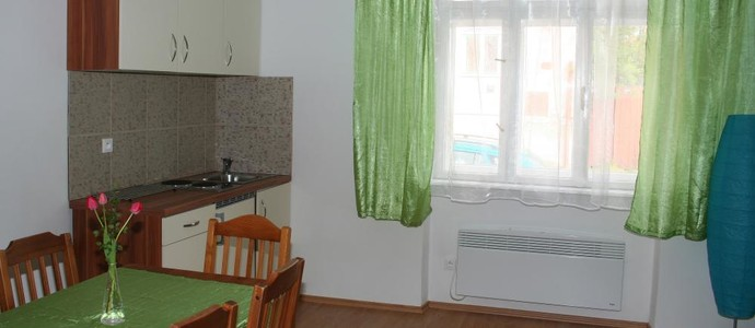 Apartmány Ema Valtice 685115770