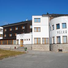 Hotel Velká Klajdovka Brno