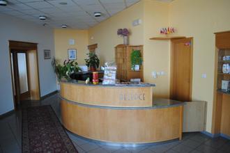Hotel Velká Klajdovka Brno 33593372