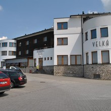 Hotel Velká Klajdovka Brno 1137258409