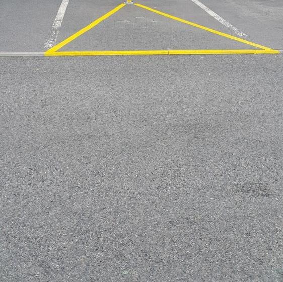 Soukromé parkování