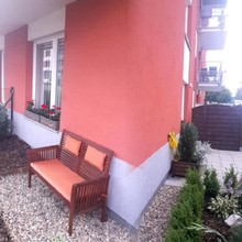 Studio Bastien u letiště Praha