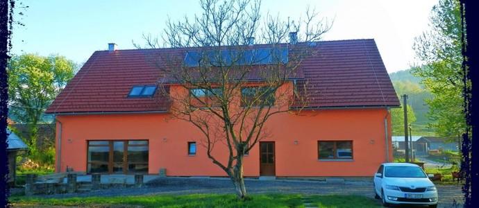 Ubytování Kozí farma Rožnov pod Radhoštěm