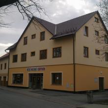 PENZION PANAMA Jindřichův Hradec