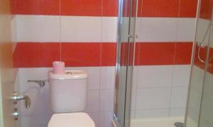 PENZION PANAMA WC