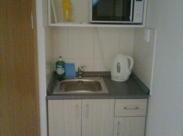 Minikuchyňka