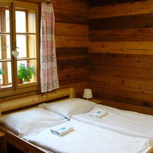 Samota Adelheid Bartošovice v Orlických horách 1117612542