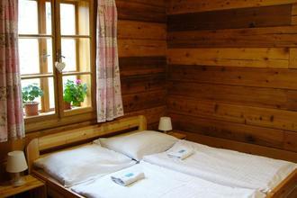 Samota Adelheid Bartošovice v Orlických horách 45993858