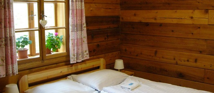 Samota Adelheid Bartošovice v Orlických horách 50104010
