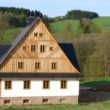 Samota Adelheid Bartošovice v Orlických horách