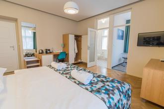 Boutique Hotel Villa Beatika-Český Krumlov-pobyt-Romantika ve Ville