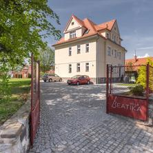Boutique hotel Villa Beatika Český Krumlov 41165996