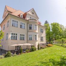 Boutique Hotel Villa Beatika Český Krumlov