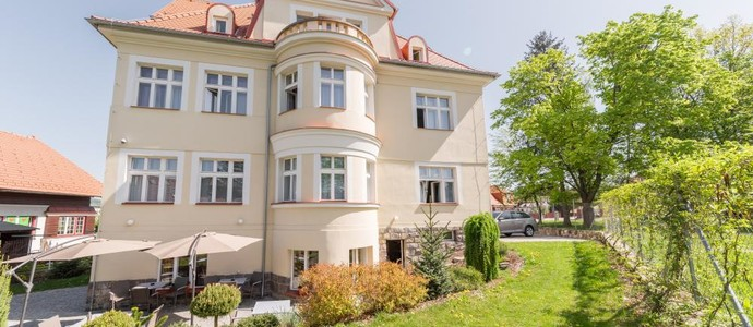Boutique Hotel Villa Beatika Český Krumlov 1136982487
