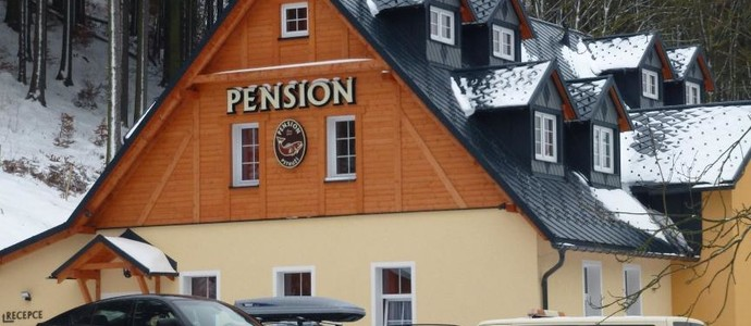 Pension Pstruží Merklín 1142024217