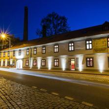 Darwin Hotel Restaurant Praha