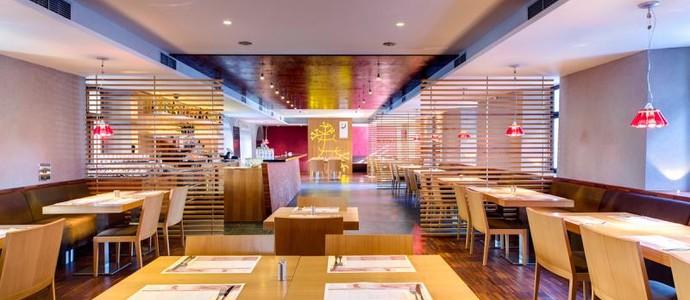 Darwin Hotel Restaurant Praha 1114140752