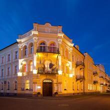 Lázeňský hotel Metropol Spa & Kurhotel Františkovy Lázně