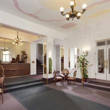 Lázeňský hotel Dr. Adler Spa & Kurhotel Františkovy Lázně 1115368650
